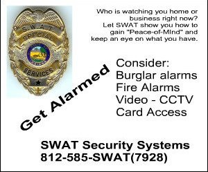 Security World Alarm Technologies, LLC, dba SWAT Special Services