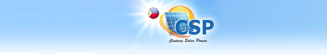 Century solar power philippines inc.