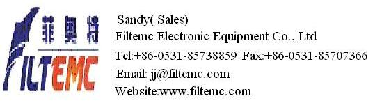 Filtemc electronic equipment Co., Ltd.