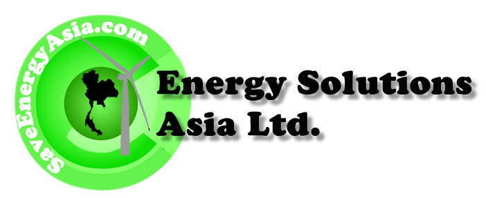 Save Energy Asia