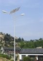 Picture of PHP-YAD50 Solar Street Light (100W Double LED Lamp 10M Pole)