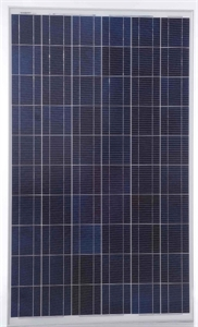 Picture of ENP Sonne High Quality 230Watt Polycrystalline Panel in Pallet