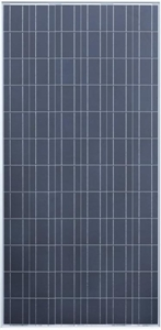 Picture of ENP Sonne High Quality 270Watt Polycrystalline Panel in Pallet