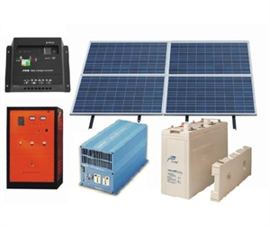 Picture of 5KW Off Grid Solar Power System