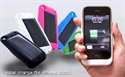 Picture for category Solar iPhone Battery Charger