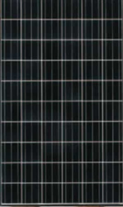 Picture of Kyocera KD225GX-LPB 225 Watt Poly Solar Panel