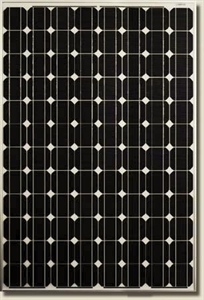 Picture of Canadian Solar CS5P-250M Monocrystalline Panel